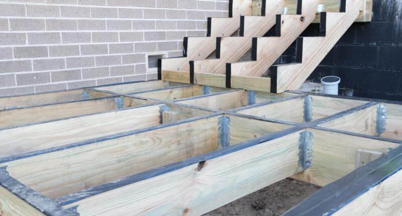 carpentry contractor Sydney